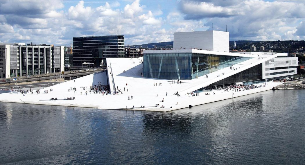 oslo_01 Top 10 Most Expensive Cities in The World