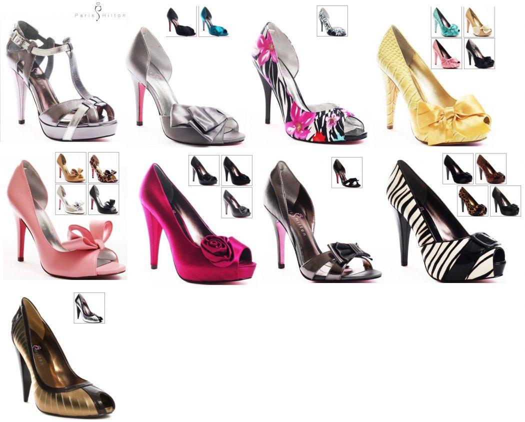 paris-hilton-shoes-2010 Why All Women Like Paris Hilton Shoes?