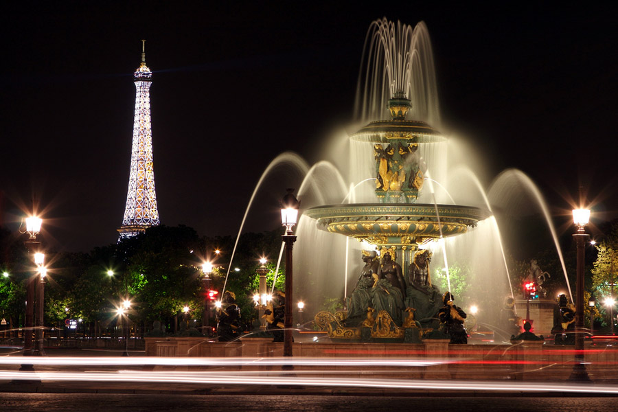 paris Top 10 Most Expensive Cities in The World