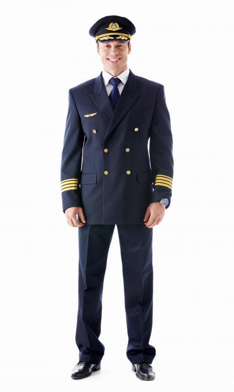 pilot-in-uniform Top 10 Highest Jobs Income
