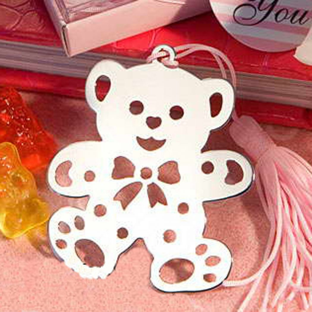 pink-bear-bookmark-1 Best 20 giveaways ideas for birthdays
