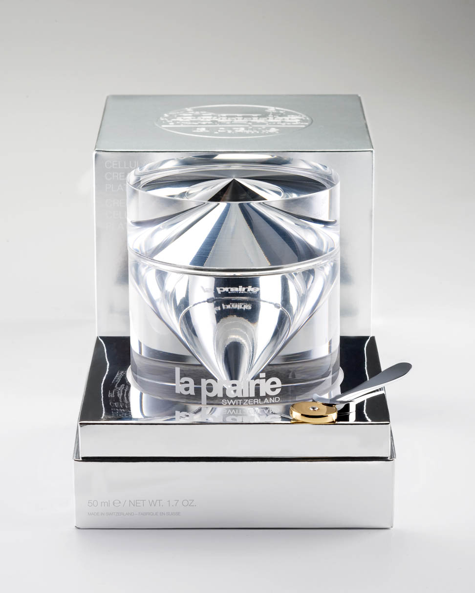 platinium Top 10 Most Expensive Face Creams in The World