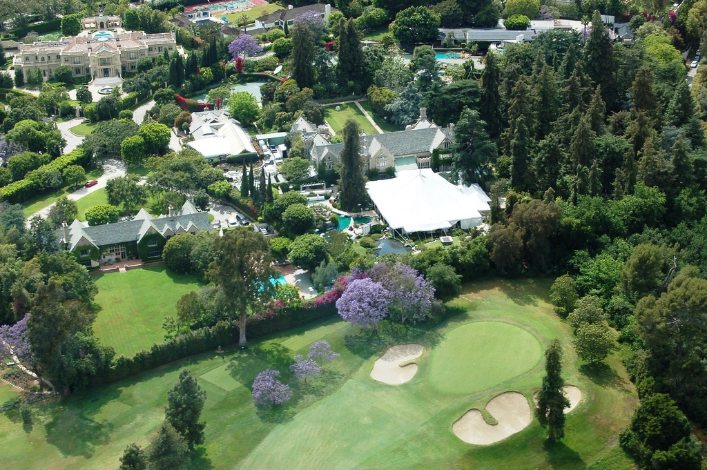 playboy Top 15 Most Expensive Celebrity Homes