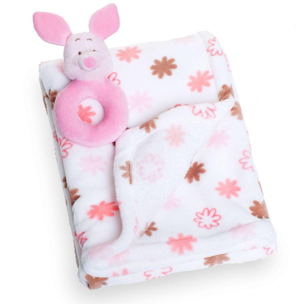 pooh-piglet-plush-blanket-ring-rattle-gift-set-nursery-photo-1800x1800-pr-1571 Best 25 Baby Shower Gifts