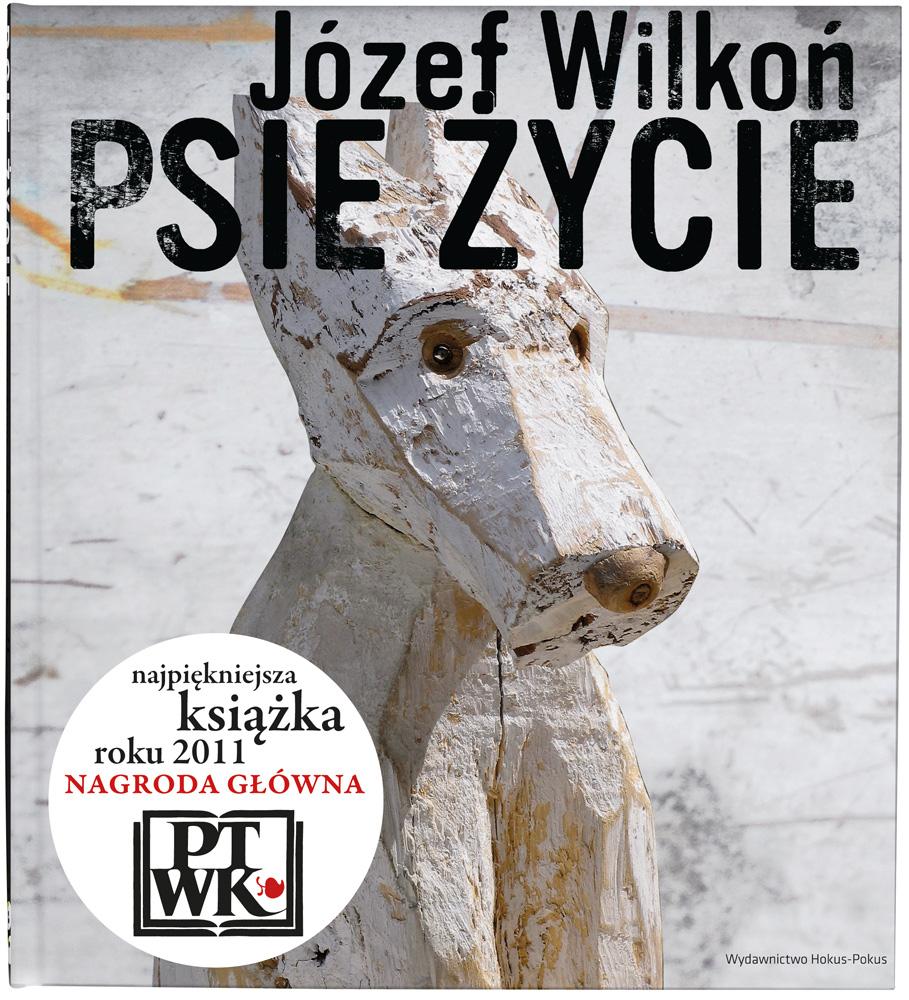 psie-zycie_okladka-nagroda BEST 5 Competitions in 2013