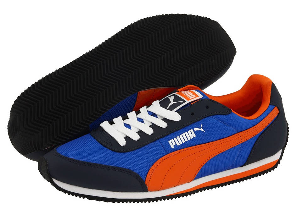 puma-rio-racer Why Men Like puma shoes?