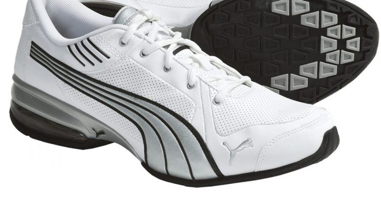 puma mens shoes