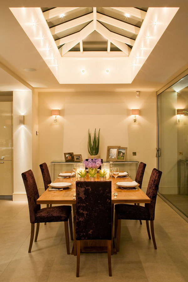 recessed Creative 10 Ideas for Residential Lighting