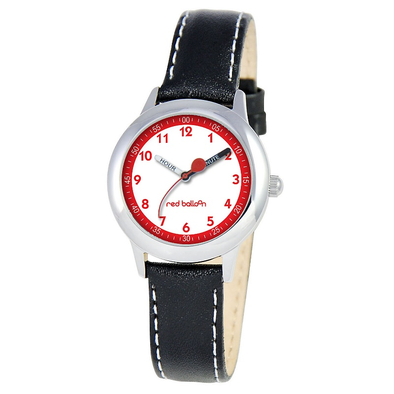 red-balloon-kids-stainless-steel-time-teacher-watch-d-201204181607289671117982 12 Fashion Trends of Summer 2019 and How to Style Them