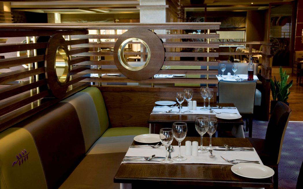 restaurant-iveagh-camden-court-hotel-dublin-001 Camden Court Hotel Review