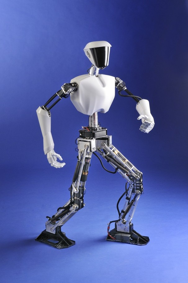 robot Are you stressed? Watch these Robots Dancing Gangnam Style