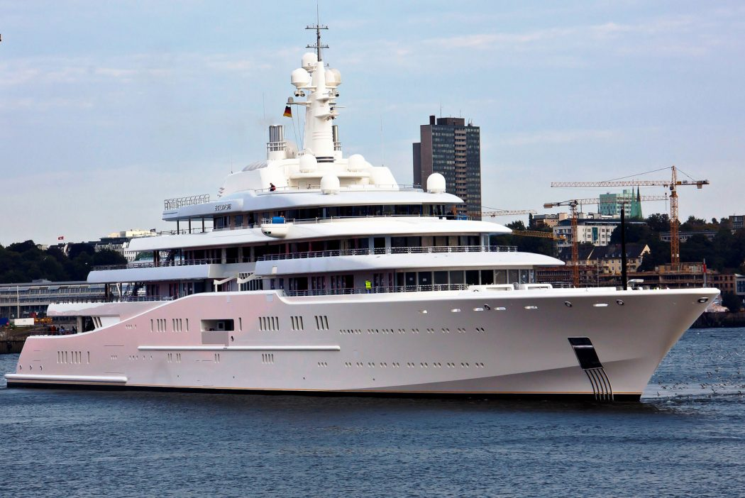 roman-abramovich-eclipse-yacht-3 15 Most luxurious Yachts in The World