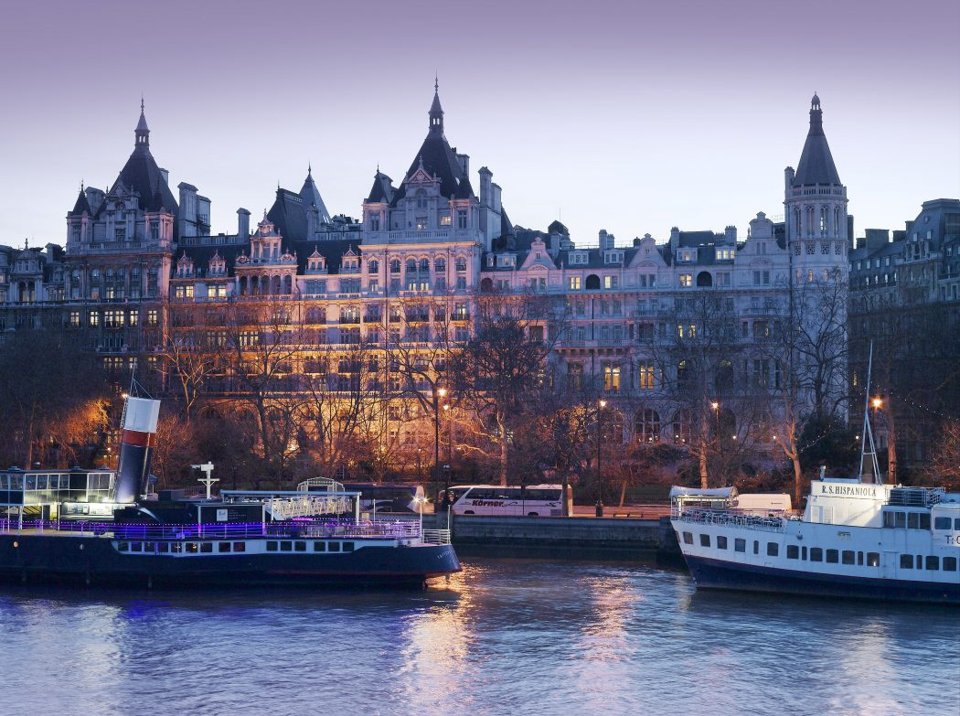 royal-horseguards Why Royal Horseguards Hotel is The Best in London