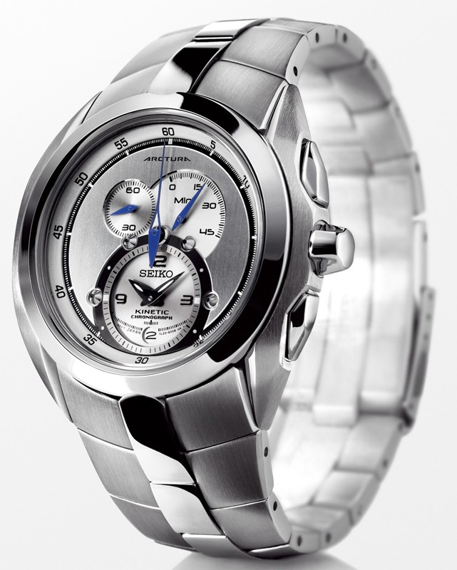 seiko-arctura-kinetic-chronograph-watch-snl045p1 Best 20 giveaways ideas for birthdays