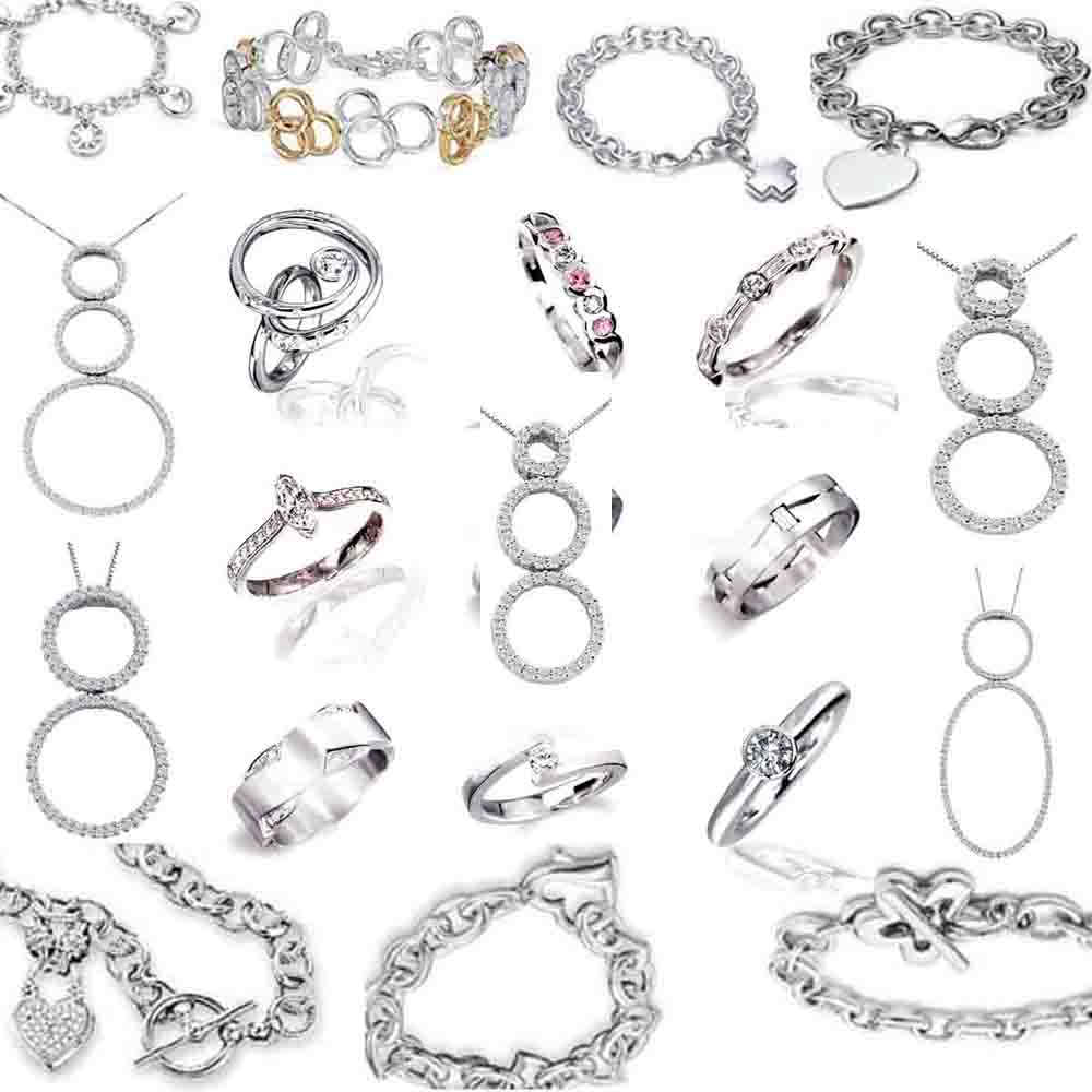 sell-silver-jewelry-oklahoma-city The Best Jewelry Pieces That Women Like