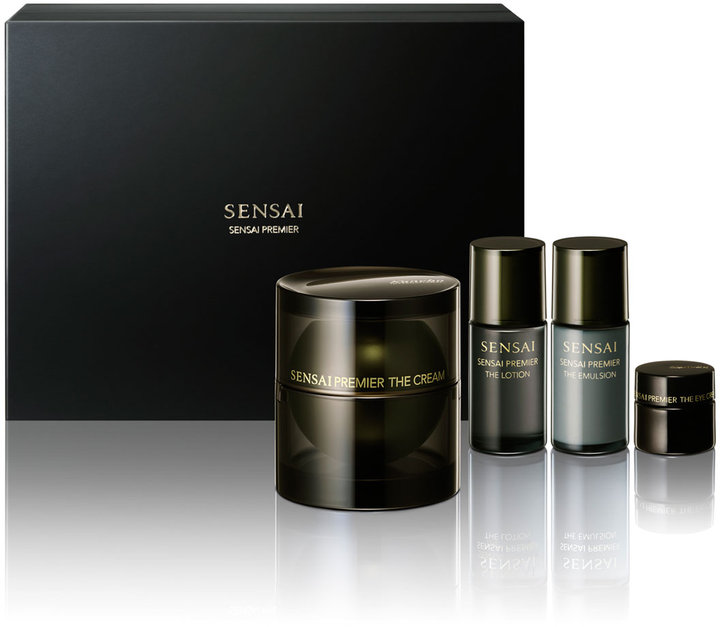 sensai Top 10 Most Expensive Face Creams in The World