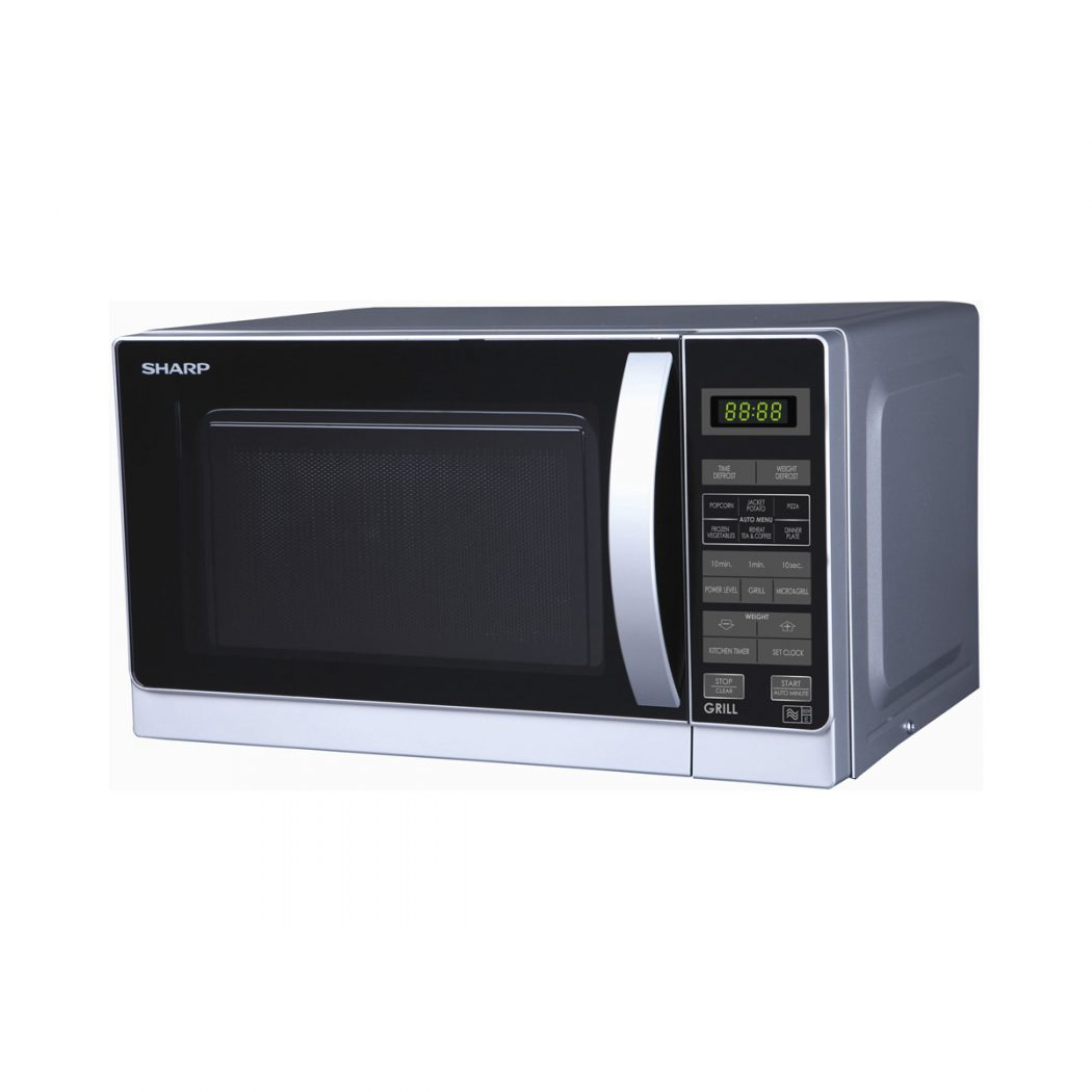 sharp-r-662slm What Are The Most Inspiring Appliances at Your House?