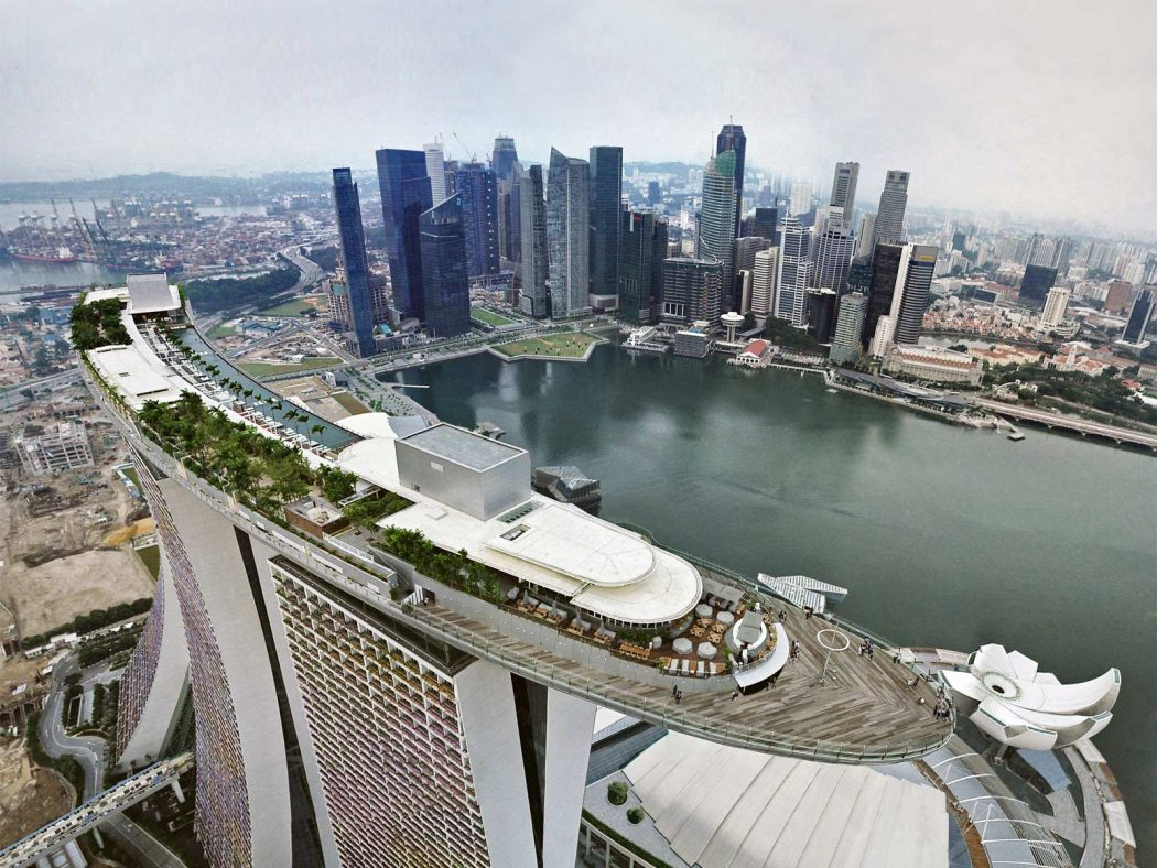 singapore_ Top 10 Most Expensive Cities in The World
