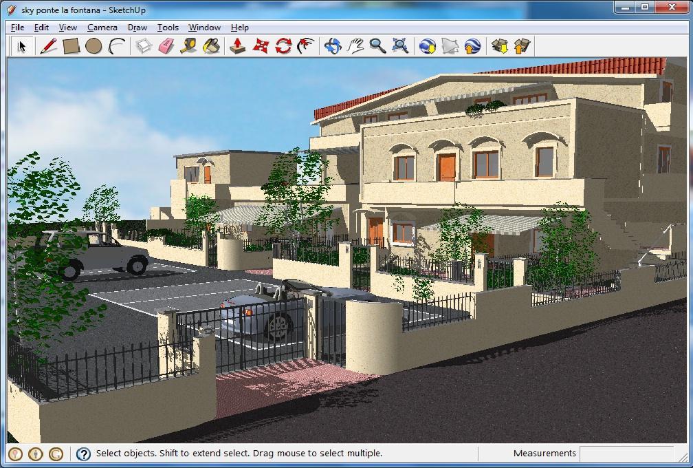 sketch Top 15 3D Design Software