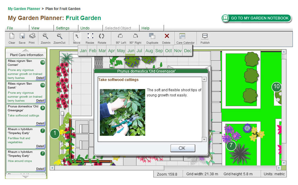 snagit_planner_care Top 15 Virtual Room software tools and Programs