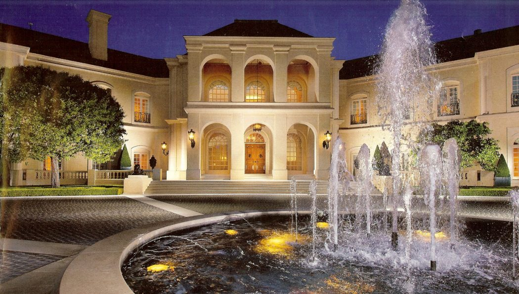 spelling-manor-extravaganzi Top 10 Most Expensive Houses in The World