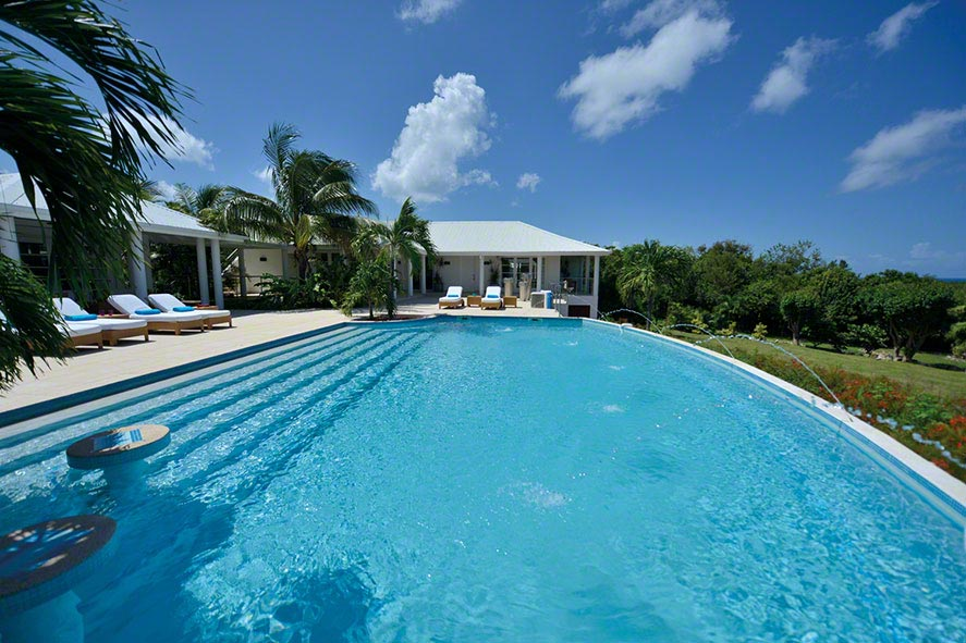 stmartin-encore 14 World's Most Luxurious Retreats in The World