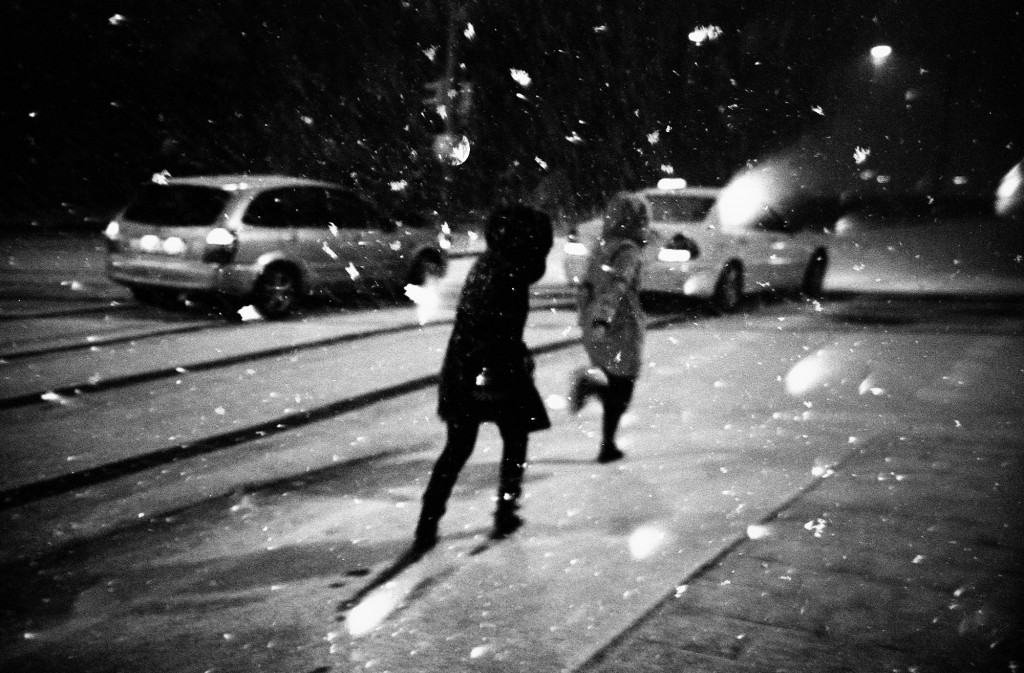 street-photography BEST 5 Competitions in 2013