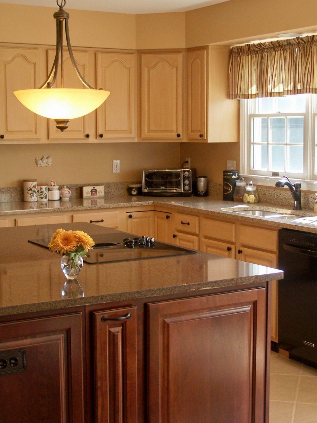 subtle-kitchen2 The Best Designs Of Kitchen Lighting