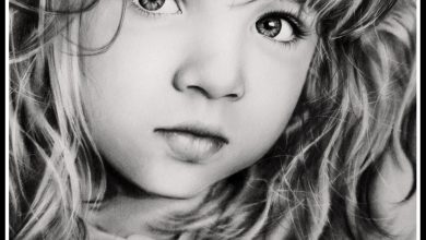 Photo of Stunningly And Incredibly Realistic Pencil Portraits