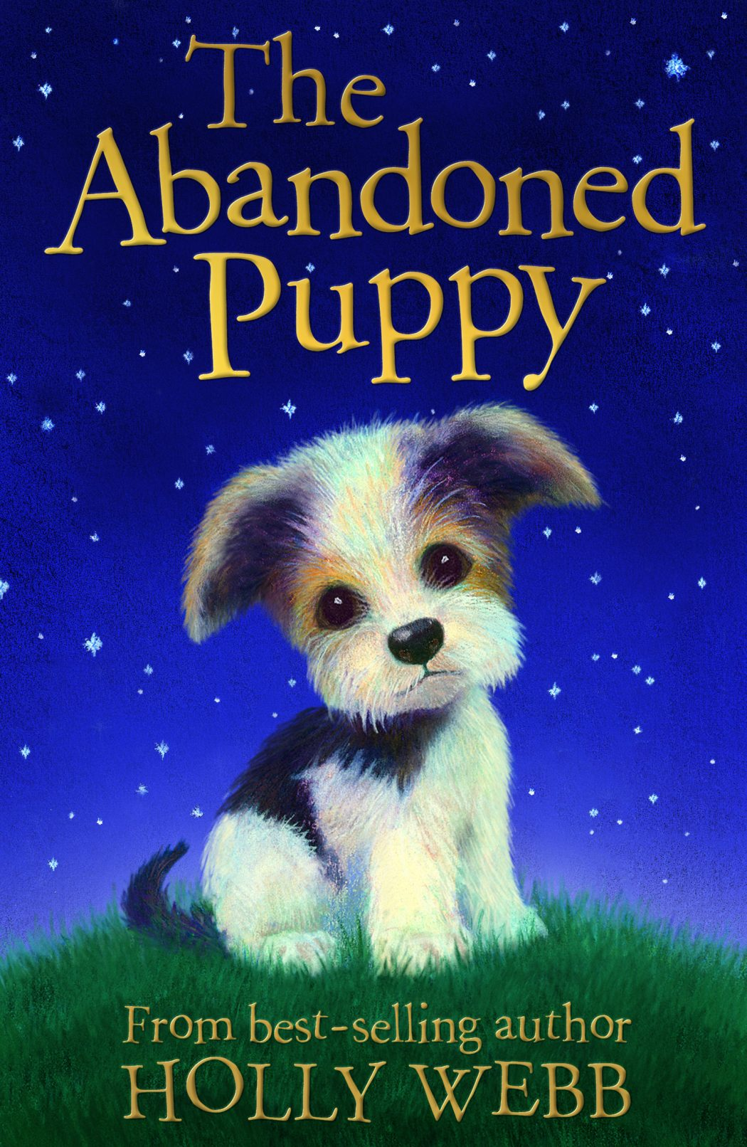 the-abandoned-puppy-holly-webb-HW_TAPuppy 15 Creative giveaways ideas for kids