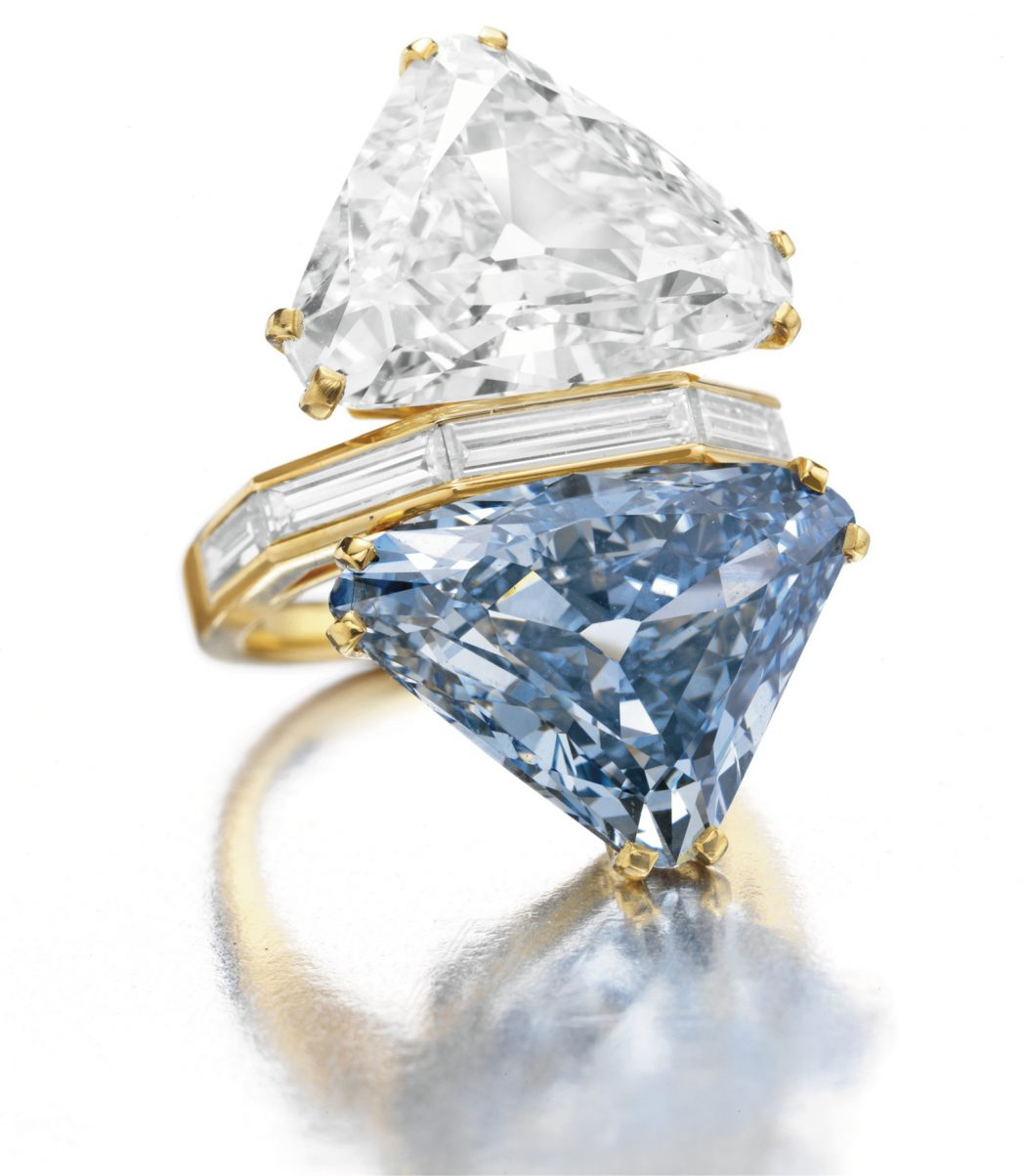 the-bvlgari-blue-diamond-2 What Do You Say about These Rare and Precious Rings?!