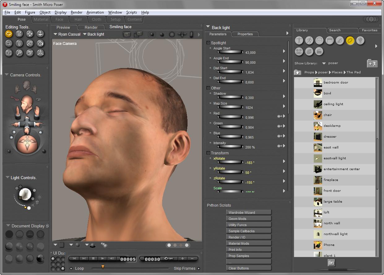 ticker_poser Top 15 3D Design Software