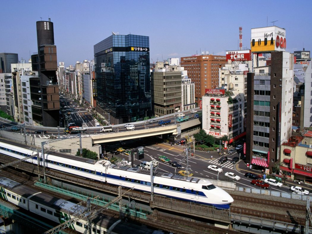 tokyo-city-5 Top 10 Most Expensive Cities in The World
