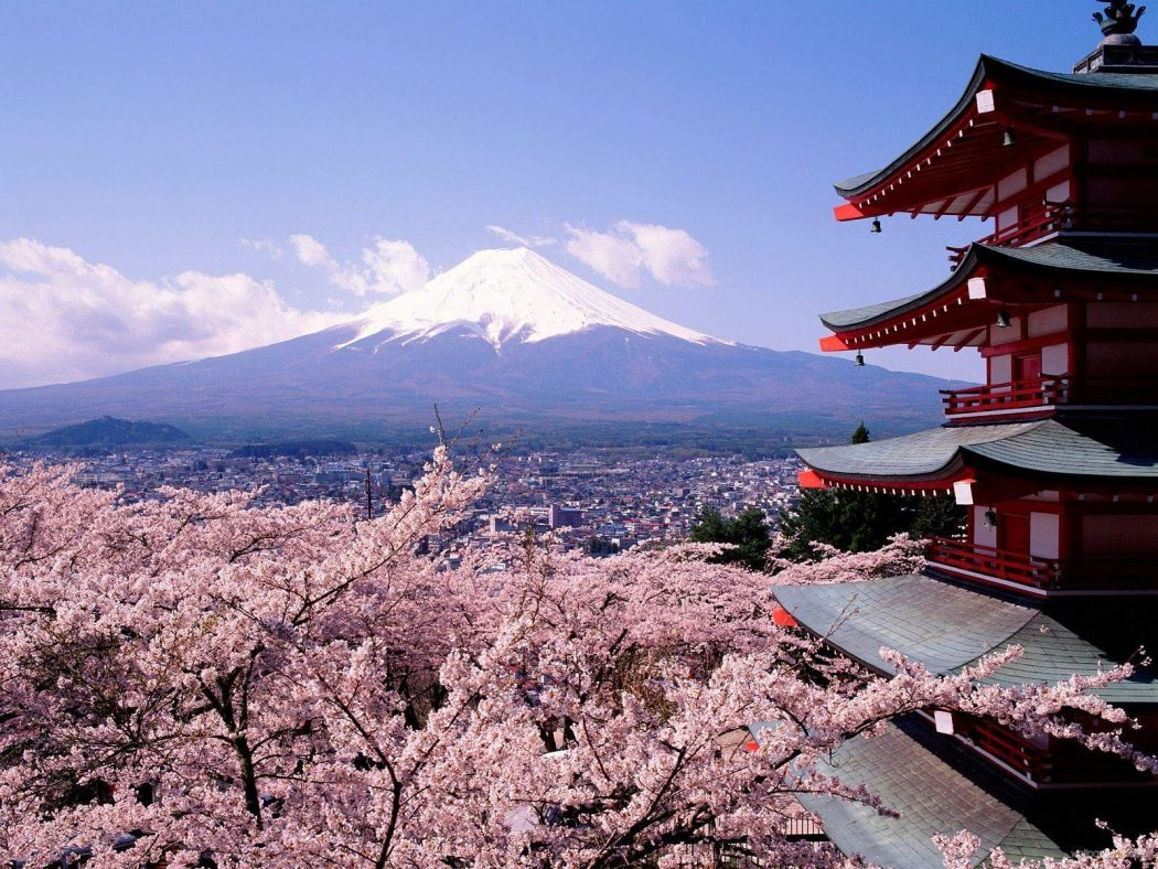 tokyo-in-blossom Top 10 Most Expensive Cities in The World