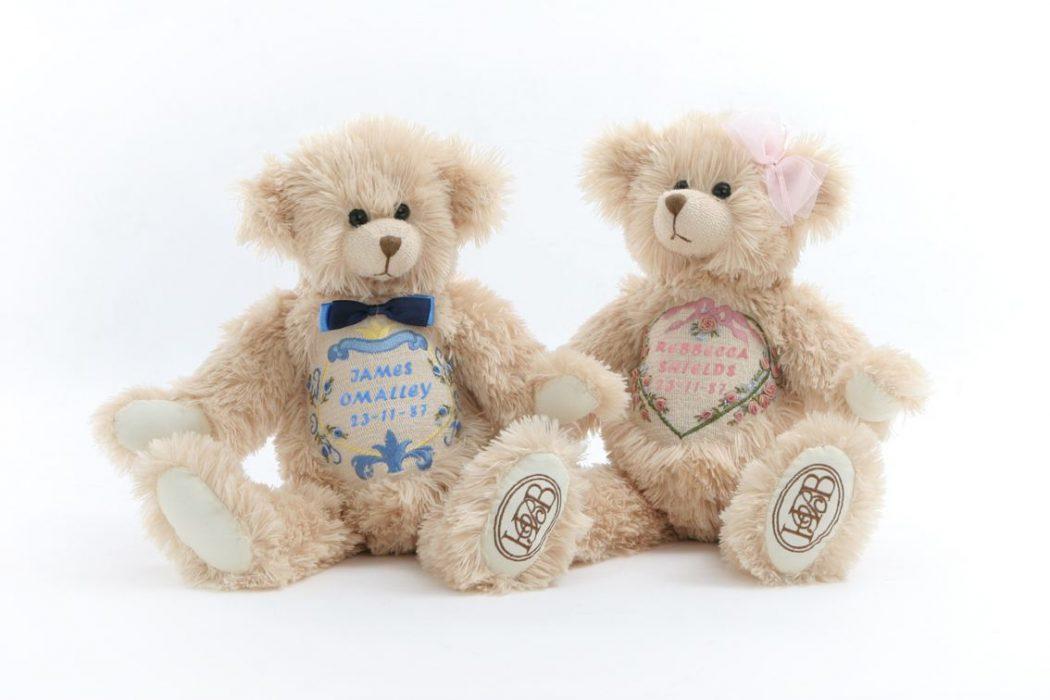 twobears-web Best 25 Baby Shower Gifts