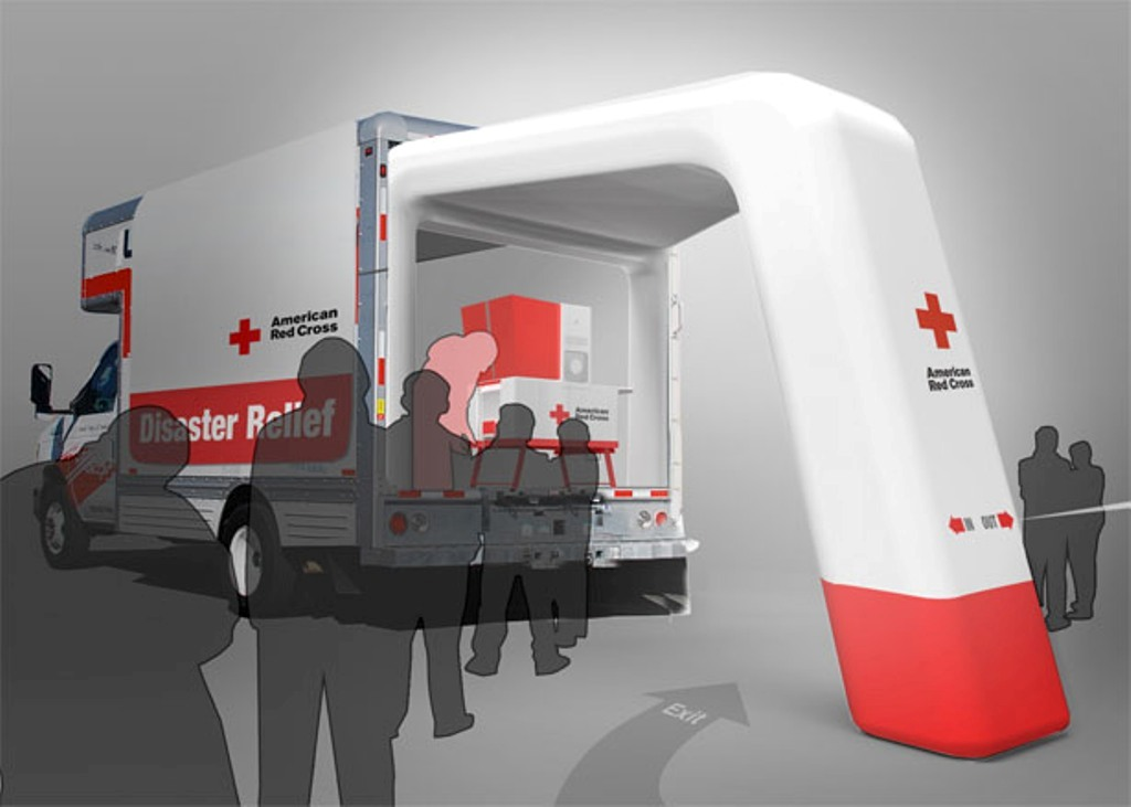 u-haul-emergency-response-conversion-kit-for-american-red-cross-by-pengtao-yu1 15 Futuristic Emergency Auto Design Ideas
