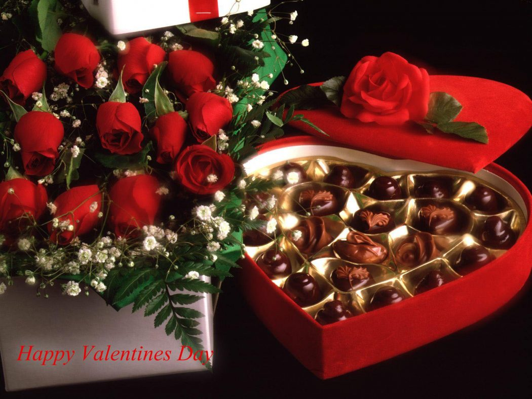 valentines-2013 35 Most Mouthwatering Romantic Chocolate Gifts