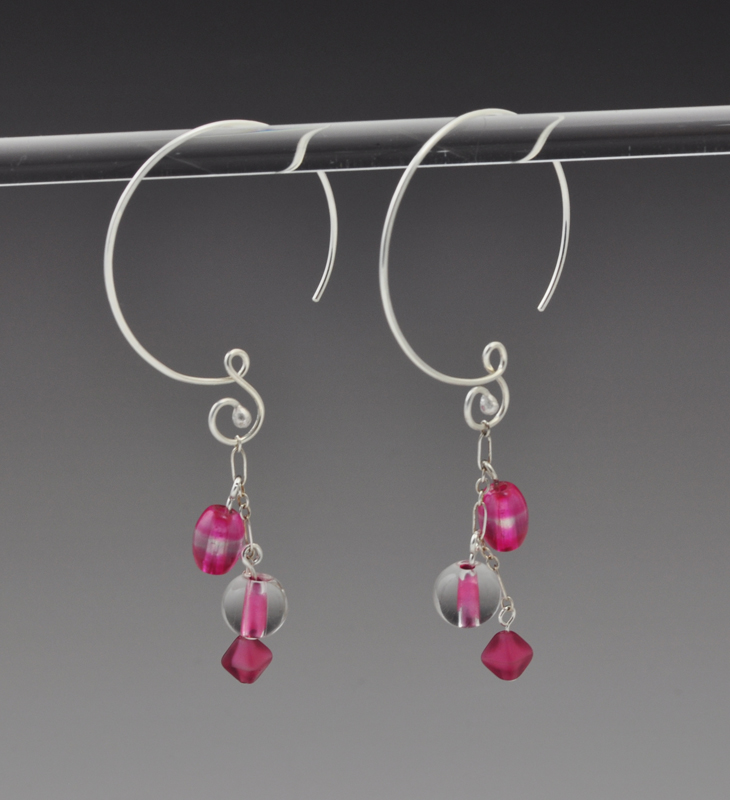 vday2013earrings 25+ Latest Celebrity Accessories Trends for 2020