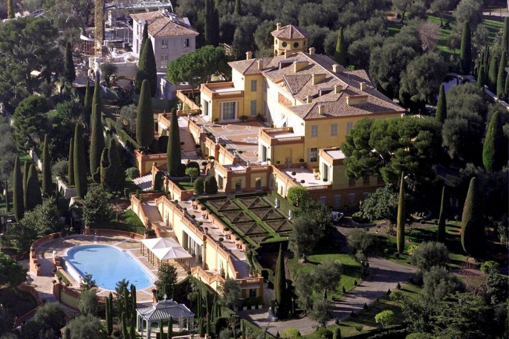 villa_leopolda Top 10 Most Expensive Houses in The World