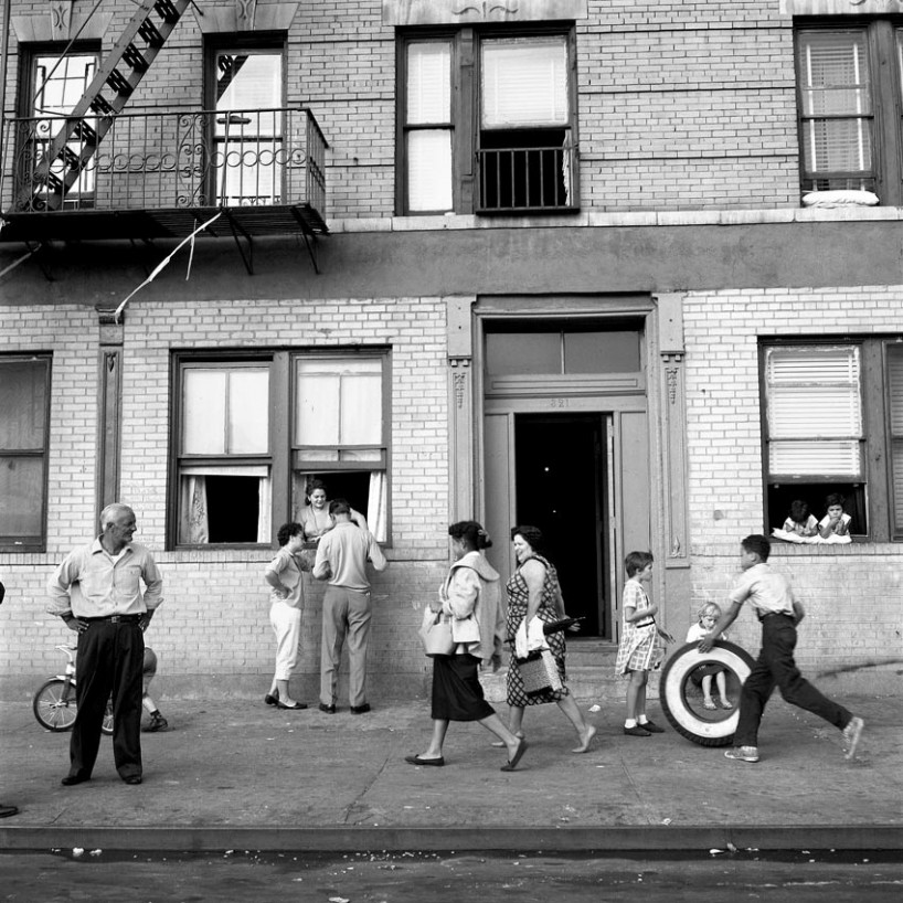 vivianmaier_awards- BEST 5 Competitions in 2013