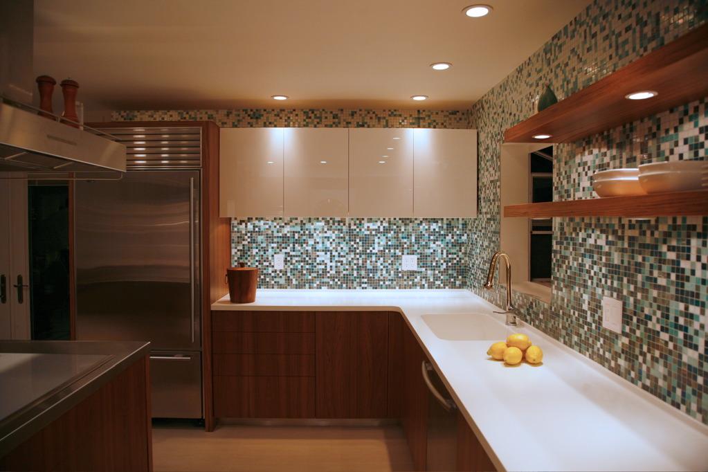w The Best Designs Of Kitchen Lighting