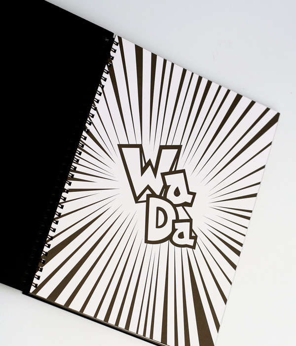 weapon-inspired-notebooks-9 Creative and Unique Notebooks for Mitigating Your Anger