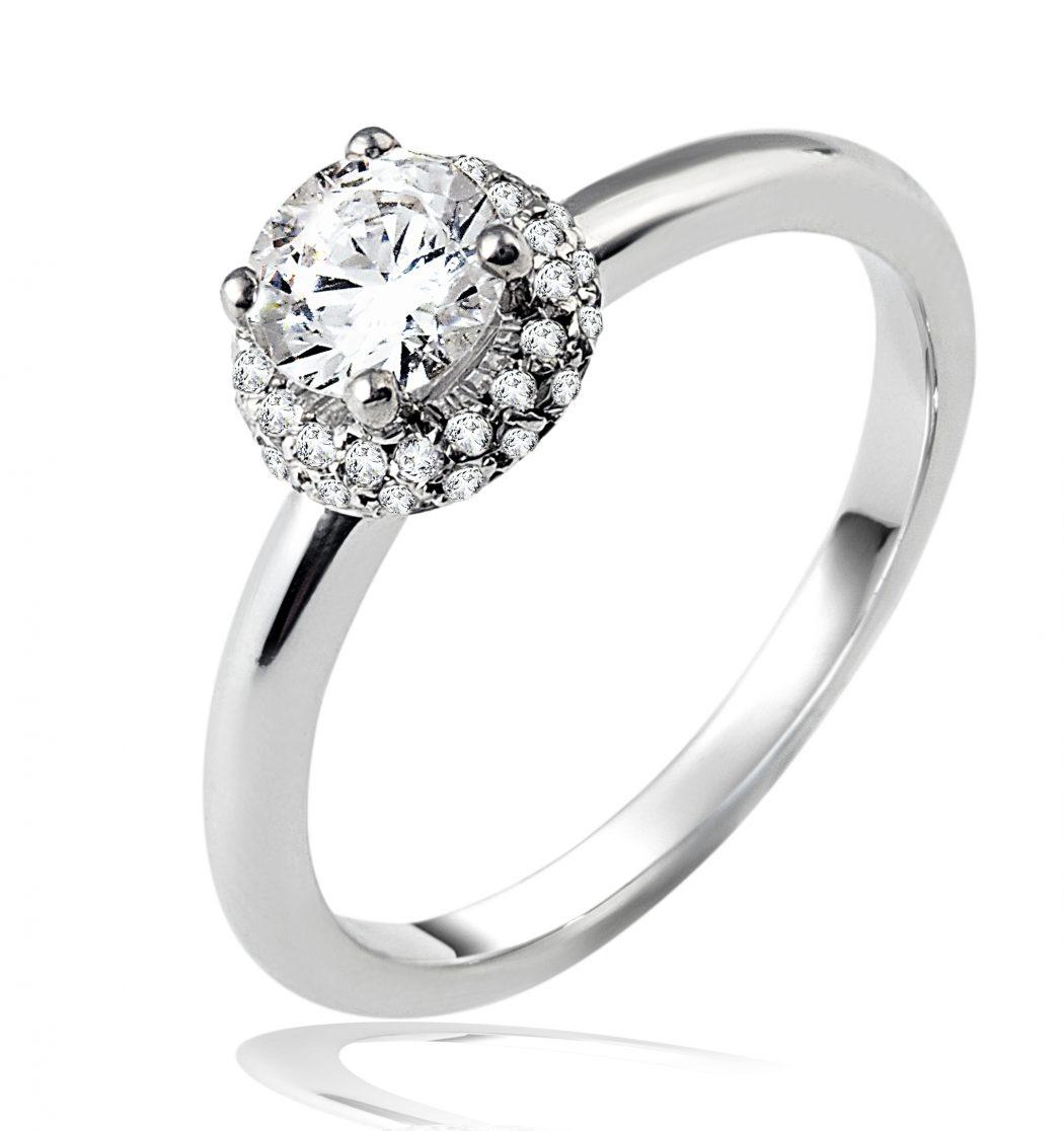 white-diamond Best 30 Inspiring Jewelry Designs