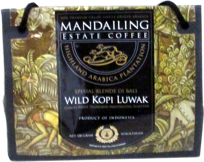 wild_kopi_luwak Why Most Expensive Coffee Taken from Animal Source?!
