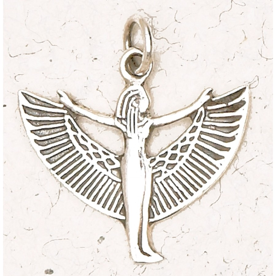 winged-isis- 35 Goddess Jewelries for Those Who Like History
