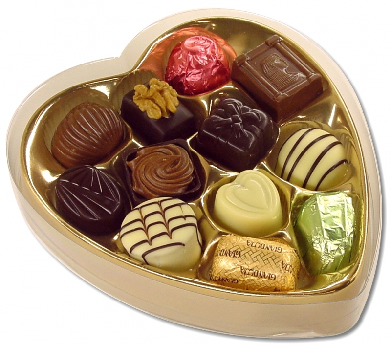 wooden-box 35 Most Mouthwatering Romantic Chocolate Gifts