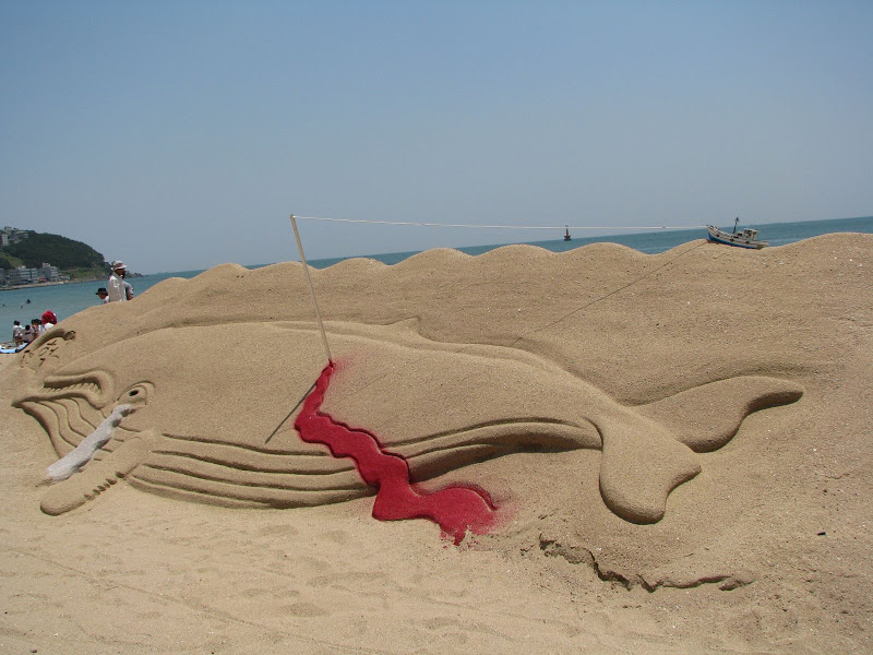 wounded Learn How to Make Sand Art By Following These Easy Steps
