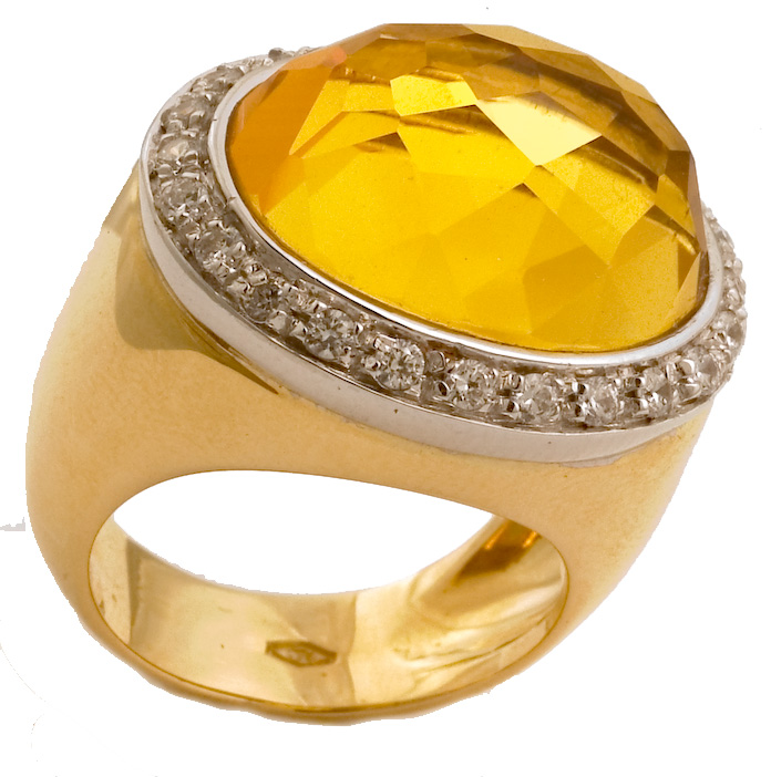 yellow-ring The Best Jewelry Pieces That Women Like