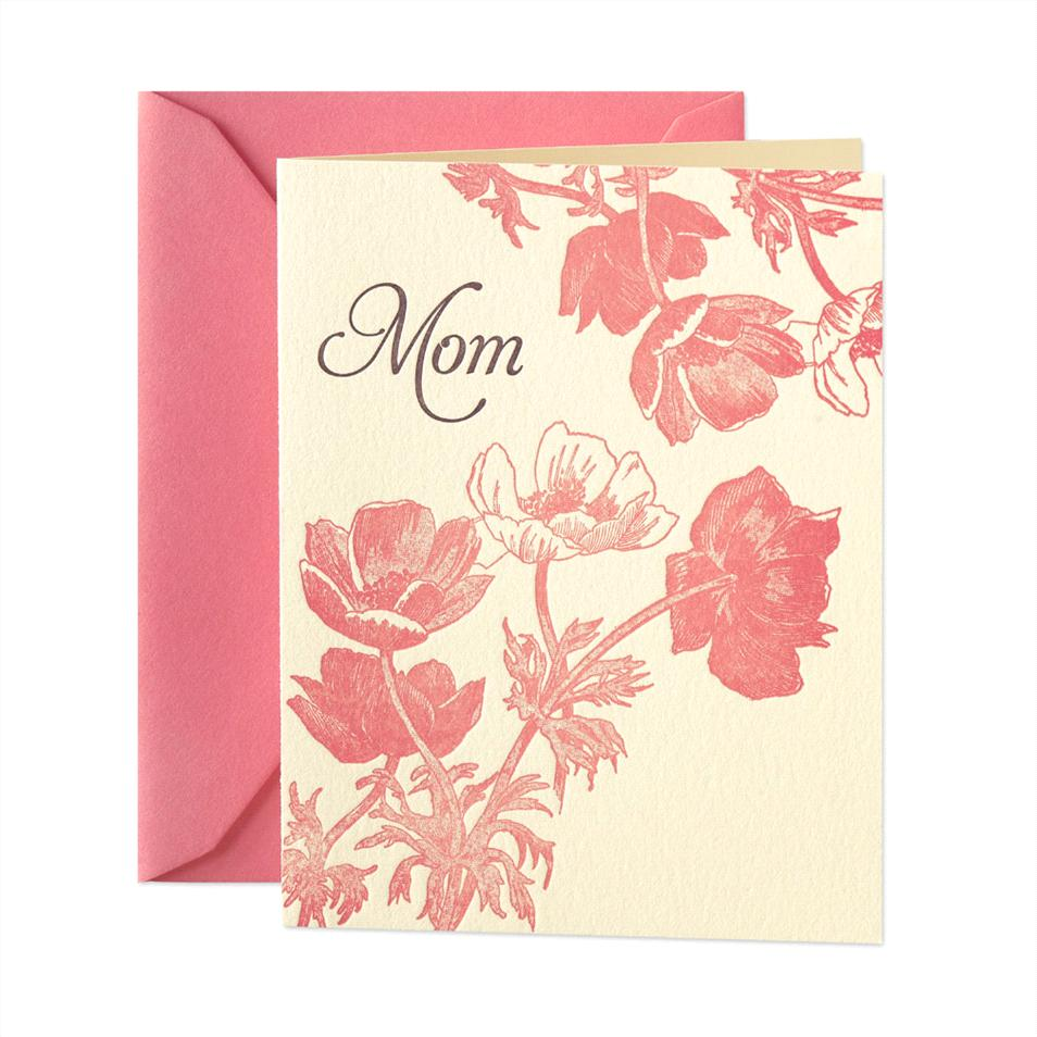 zoom-v1-QC61051 Show your Love To Your Mum With Mother's Day Greeting Cards