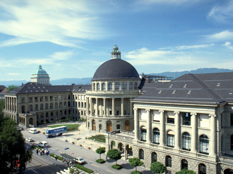 zurich. Top 10 Most Expensive Cities in The World